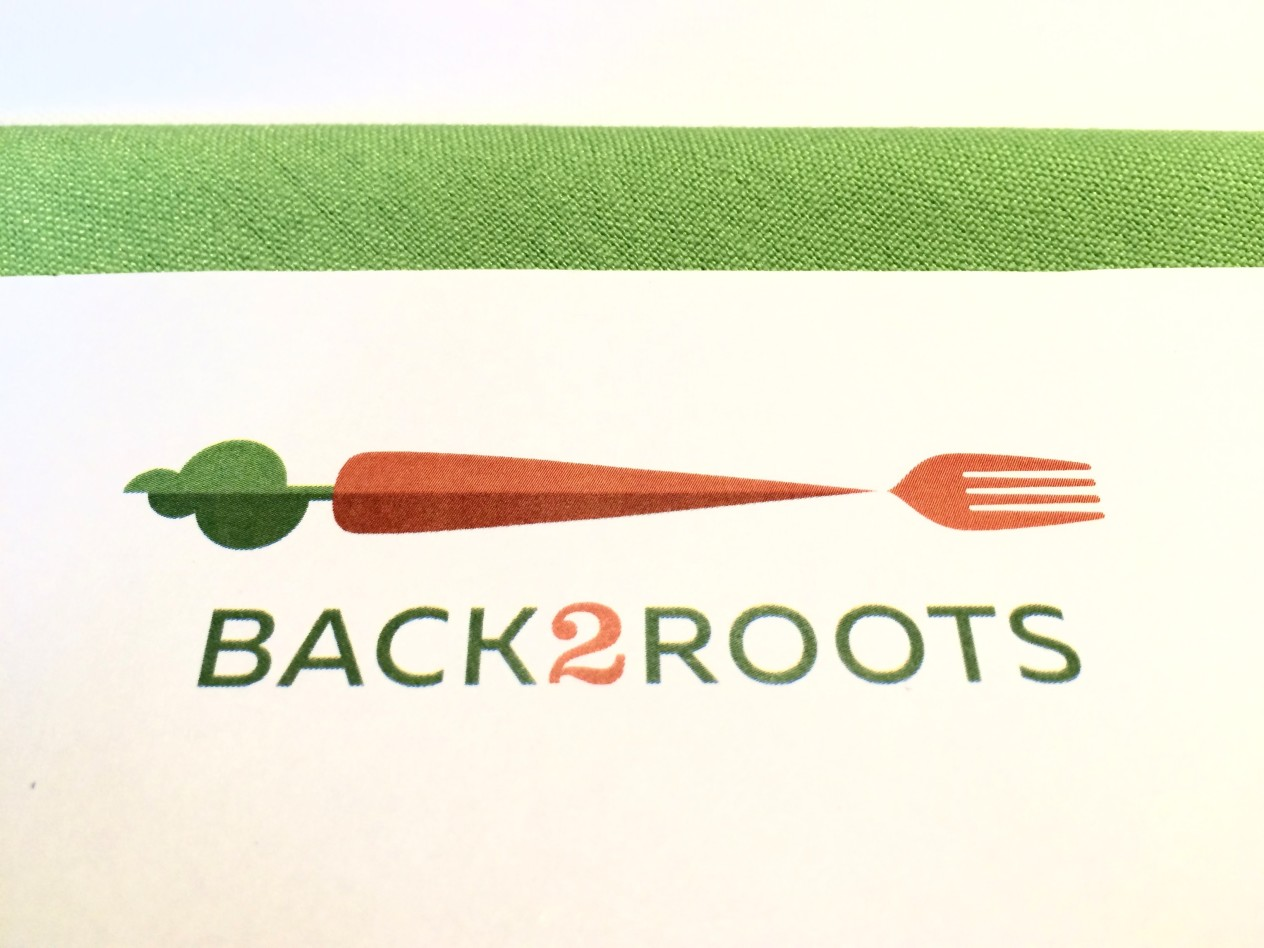 Back2Roots Vegan Restaurant