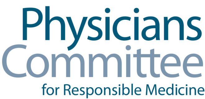 Physicians Committee Teams Up with Chickpea and Bean